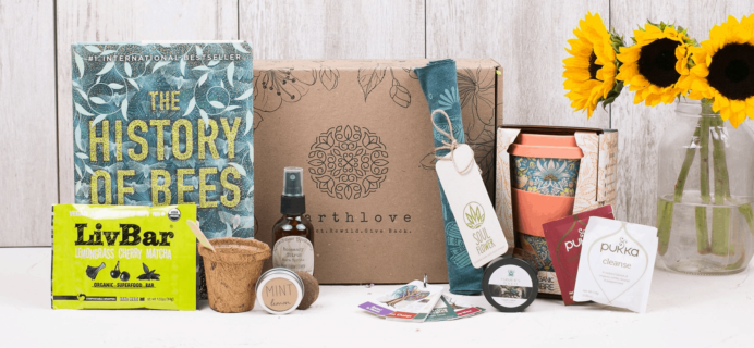 Earthlove Spring 2020 Shipping Update!