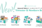 Ecocentric Mom Trimester and Newborn Subscription Boxes Available Now + Coupon!
