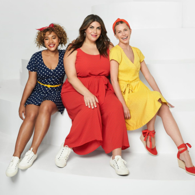 Stitch Fix X Katie Sturino Collection Available Now!