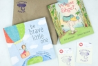 Elephant Books July 2019 Subscription Box Reviews – PICTURE BOOKS