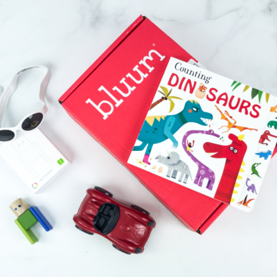 Bluum June 2019 Subscription Box Review + Coupon