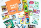 Tokyo Treat July 2019 Subscription Box Review + Coupon