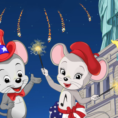 ABCmouse Fourth of July Sale: Get 1 Year of ABCmouse for $45 – 62% Off!