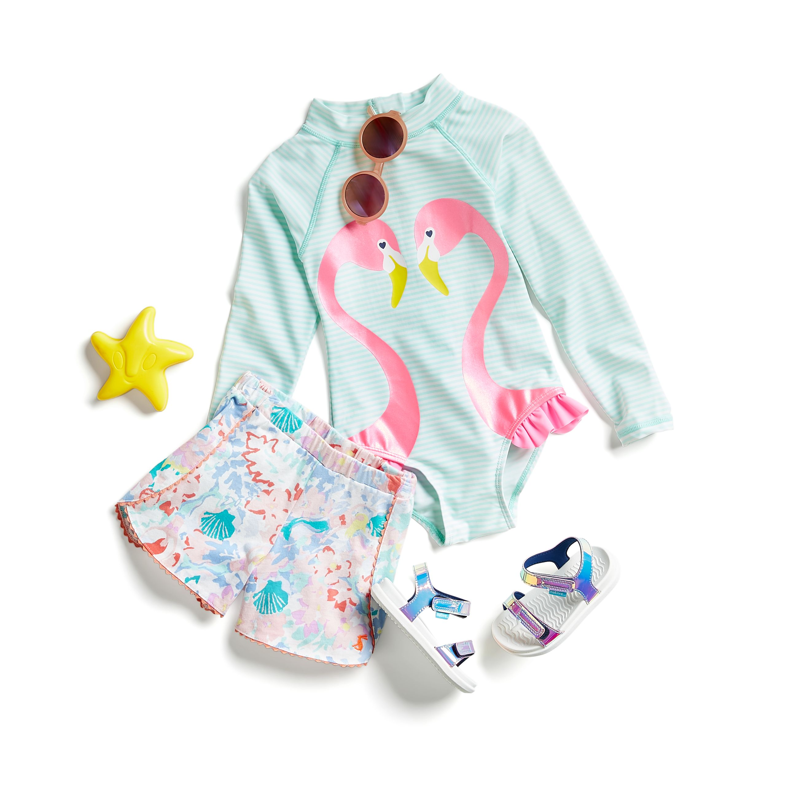 Stitch Fix Kids 2019 Summer Collection Available Now + Summer