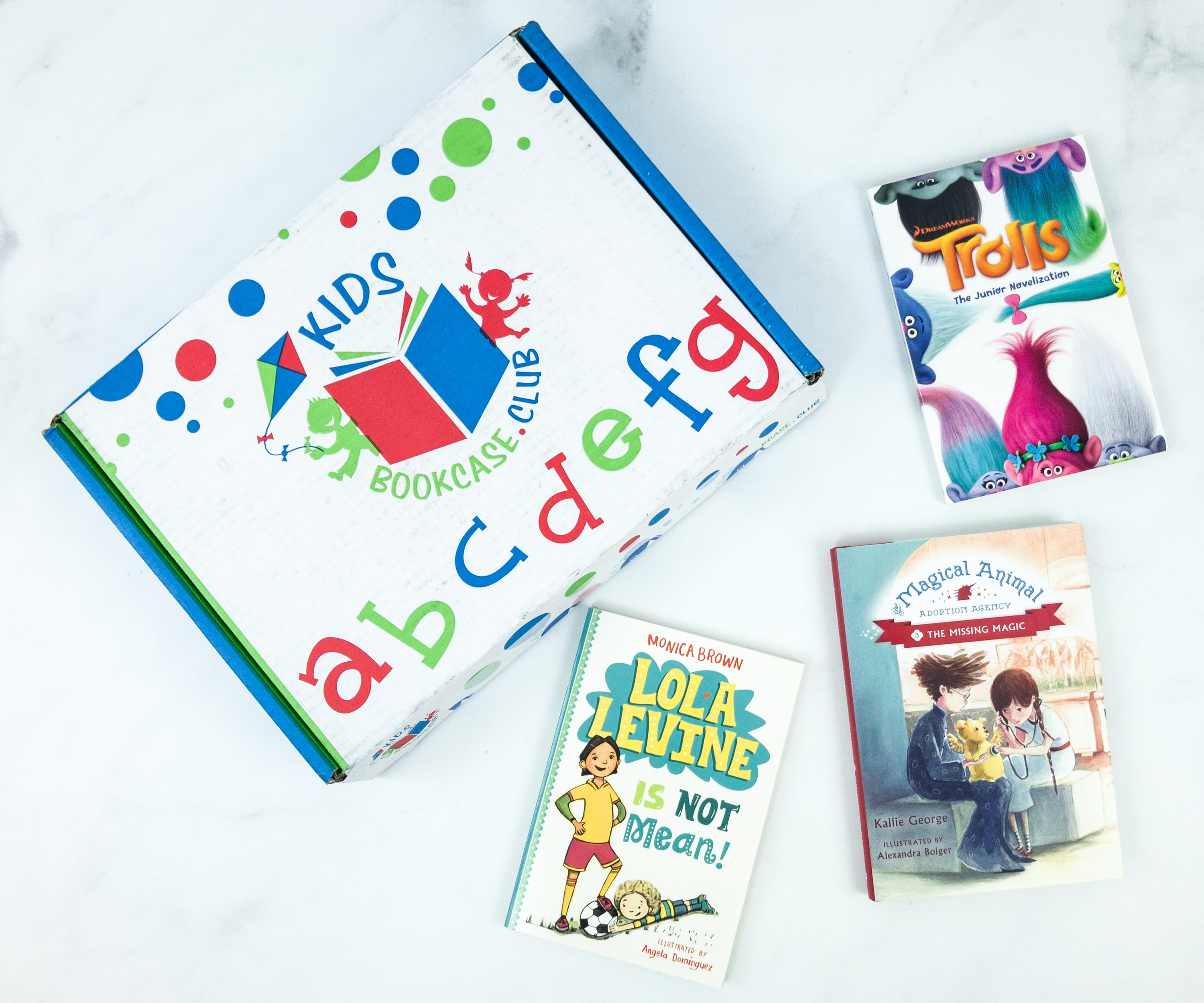 Kids BookCase Club June 2019 Subscription Box Review + 50% Off Coupon! – PRE TEEN