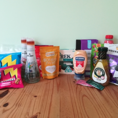 DegustaBox UK June 2019 Subscription Box Review + Coupon!