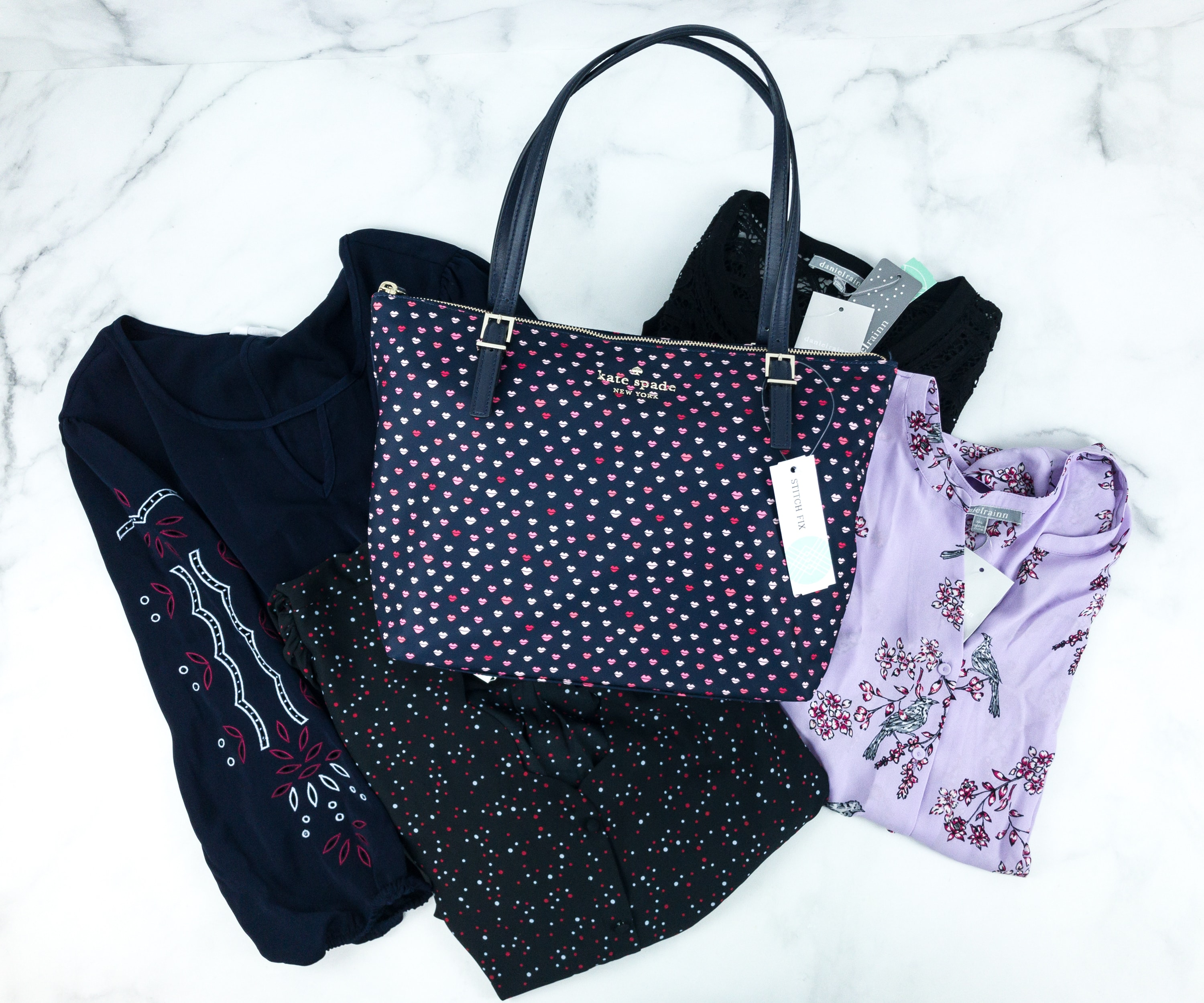 May 2019 Stitch Fix Subscription Box Review