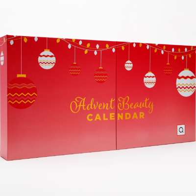 QVC 2019 Christmas in July Beauty Advent Calendar Available Now!