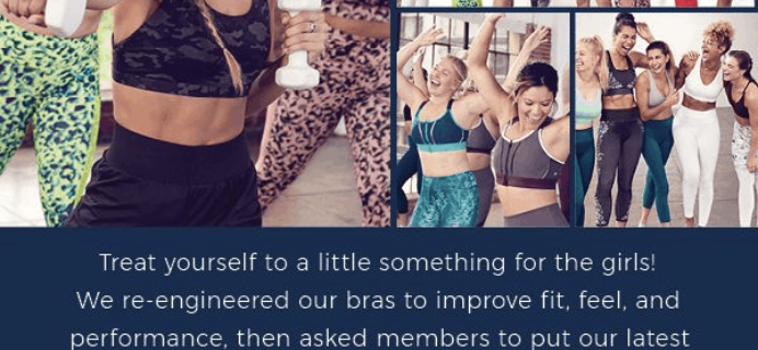 July 2019 Fabletics Sneak Peek + Coupon!