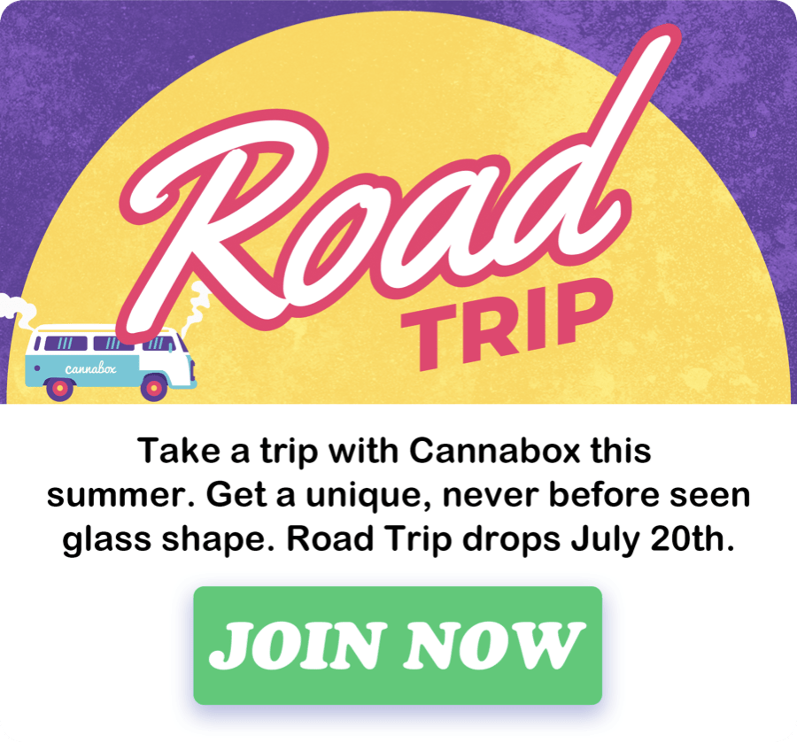 Cannabox July 2019 Theme Spoilers + Coupon!