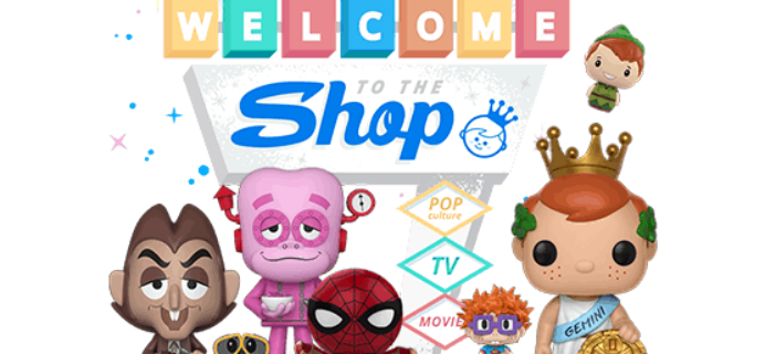 Funko Fourth of July Sale: Get 20% Off + FREE Shipping!