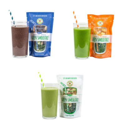 Terra's Kitchen Smoothie Kits Available Now + Coupon!