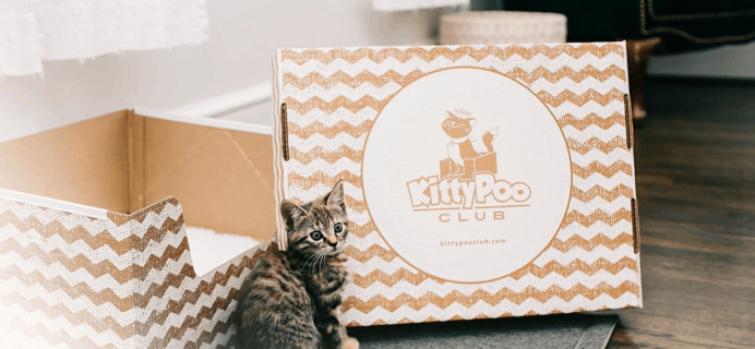 Kitty Poo Club Coupon: Get 15% Off!
