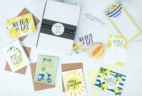 Flair and Paper July 2019 Subscription Box Review & Coupon
