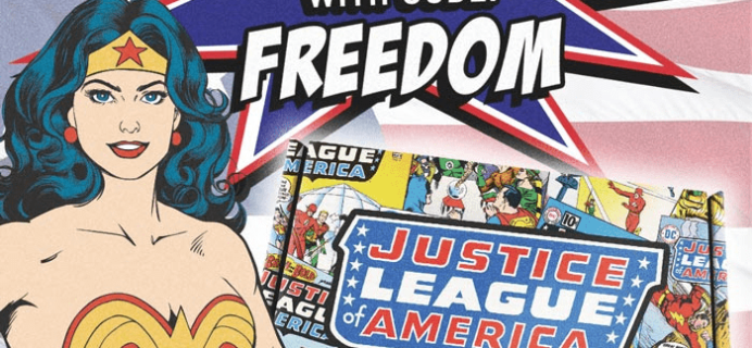 DC Comics World's Finest: The Collection Fourth of July Sale: Get 10% Off!