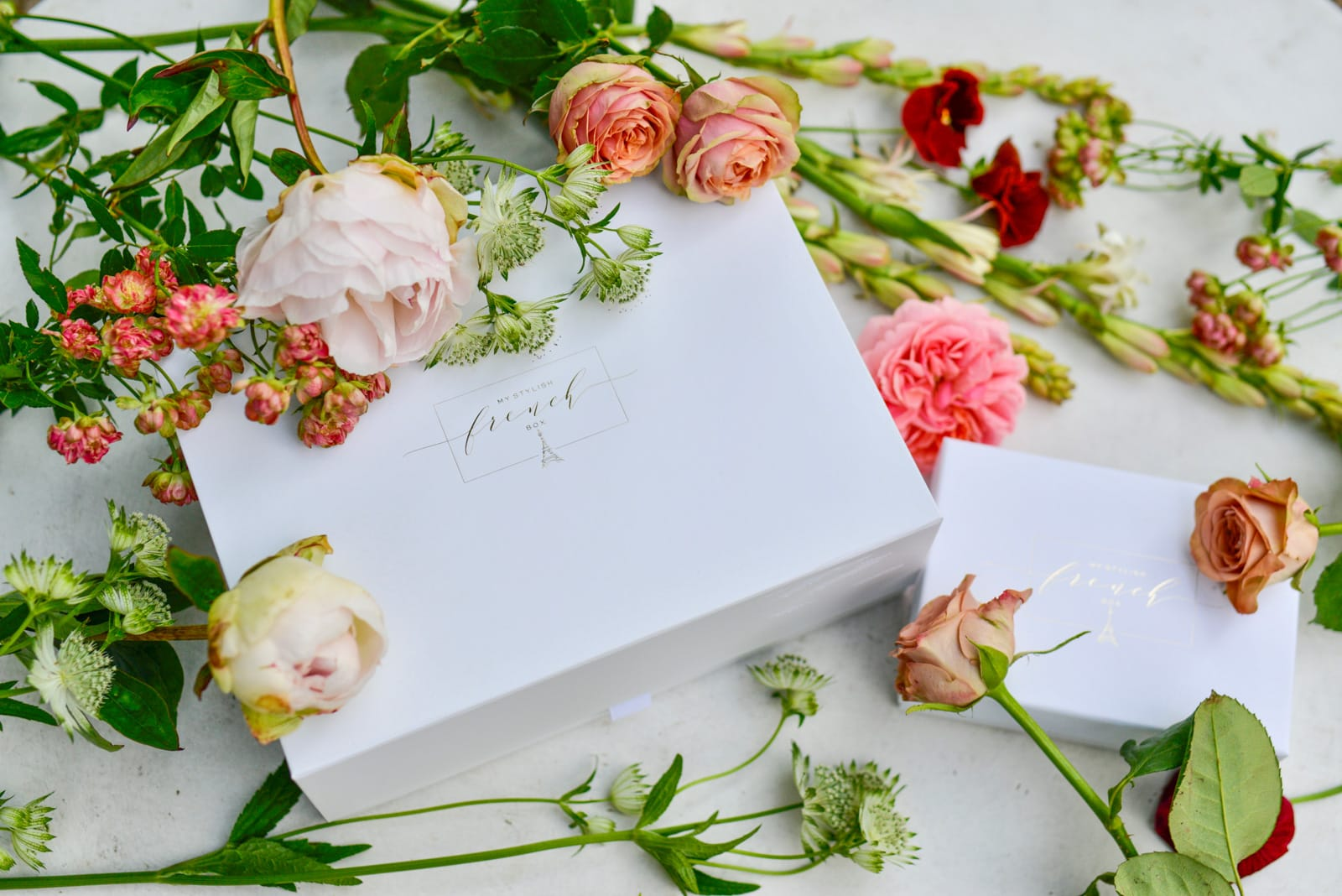 My Stylish French Box August 2019 Theme Spoilers!