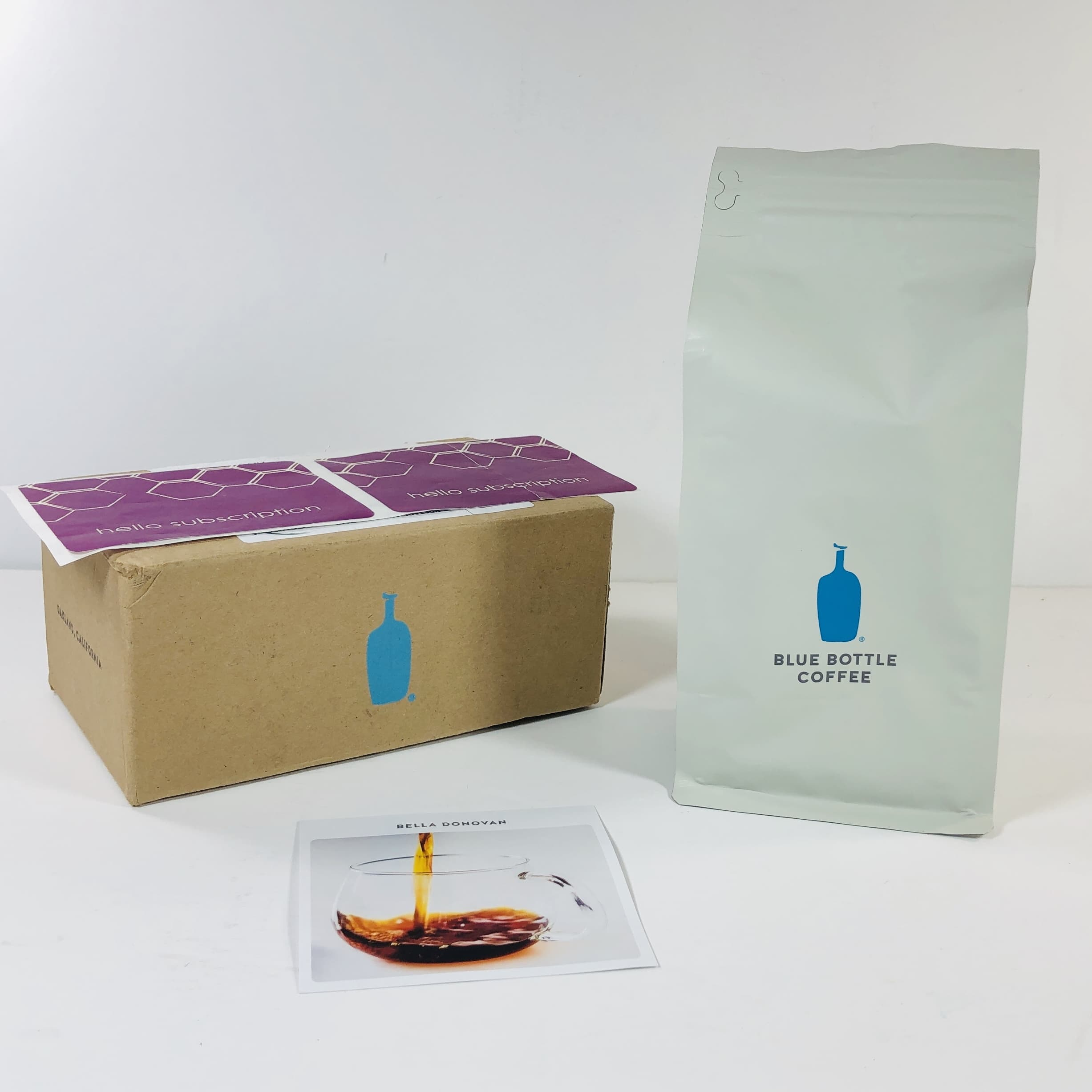 Blue Bottle Coffee July 2019 Review + Free Trial Coupon