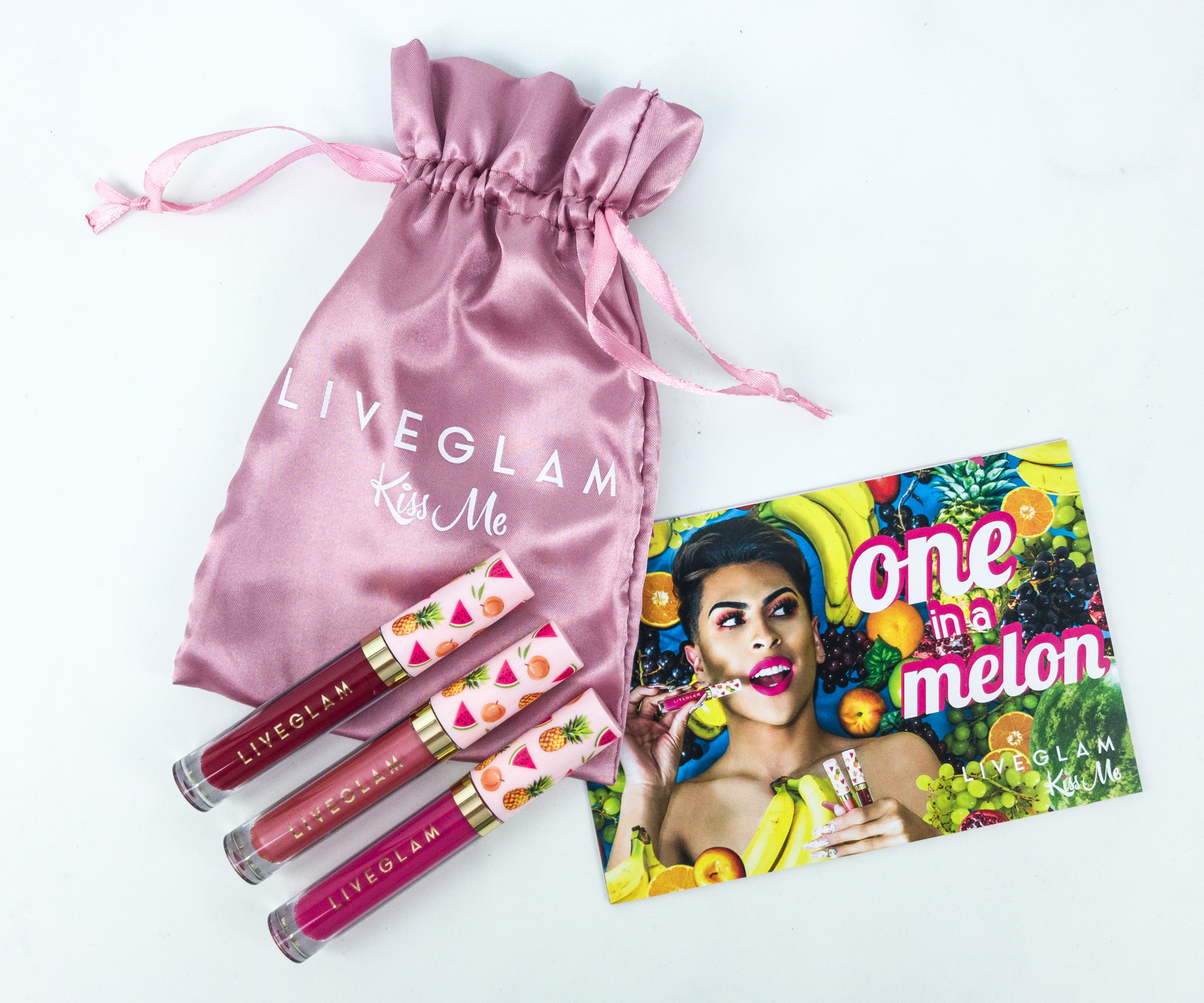 KissMe Lipstick Club July 2019 Subscription Box Review + FREE Lipstick Coupon!