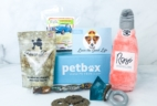 PetBox June 2019 Subscription Review & 50% Off Coupon Code – Large Dog