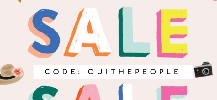 Oui Please Fourth of July Sale: Get 35% Off!