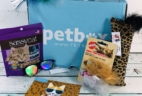 PetBox CAT June 2019 Subscription Review & 50% Off Coupon