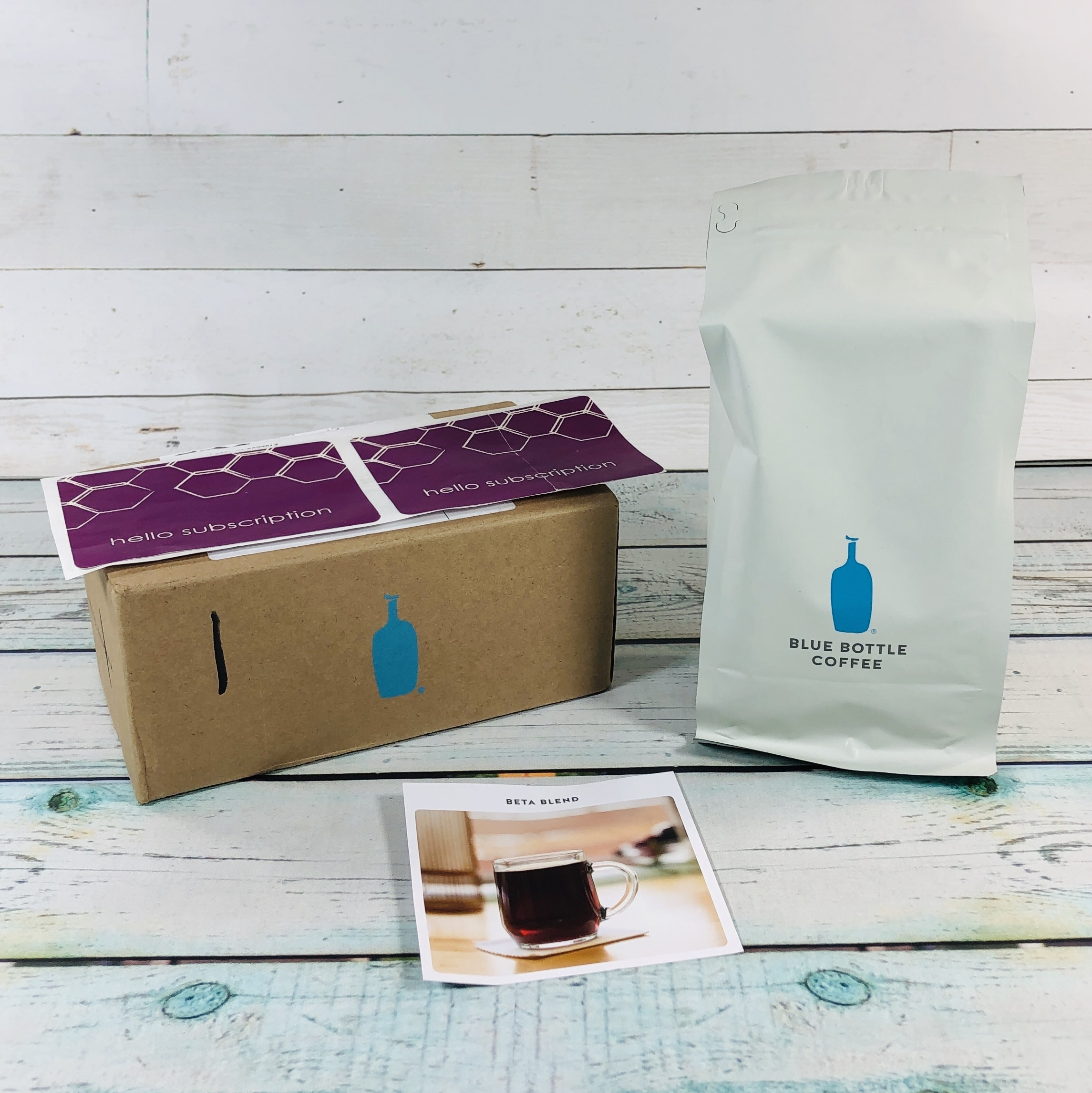Blue Bottle Coffee July 2019 Review + Free Trial Coupon #2