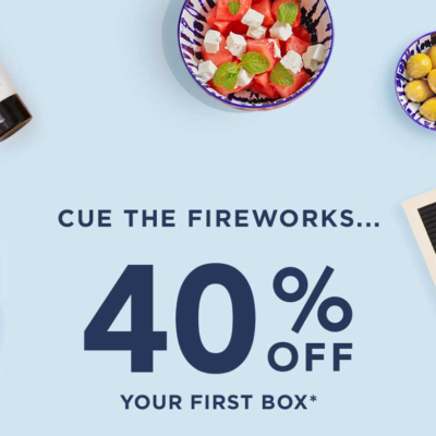 FabFitFun Sale: Get 40% Off Summer Box!