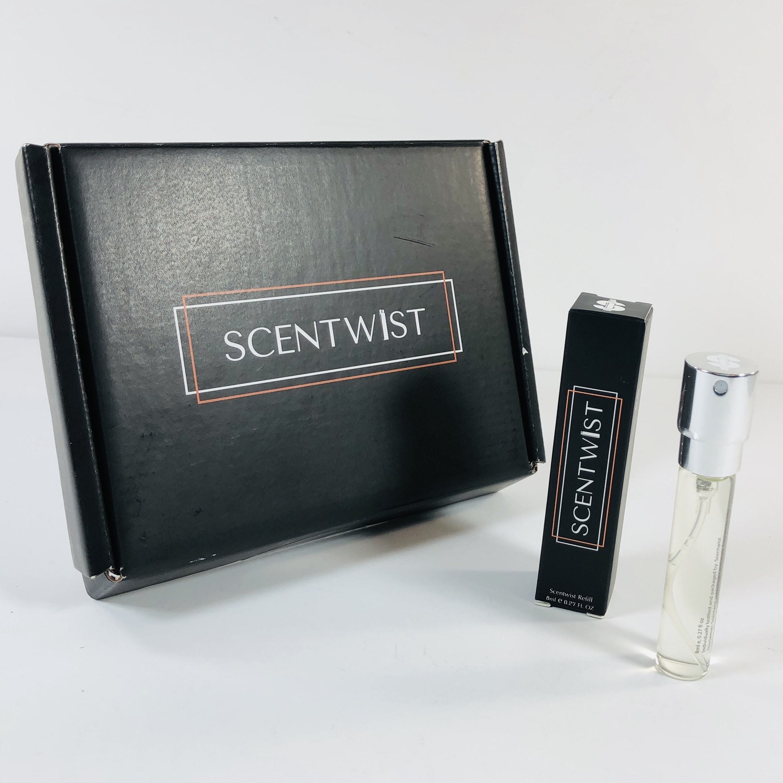 Scentwist July 2019 Subscription Box Review + Coupon