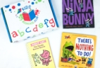 Kids BookCase Club July 2019 Subscription Box Review + 50% Off Coupon! 2-4 YEARS OLD