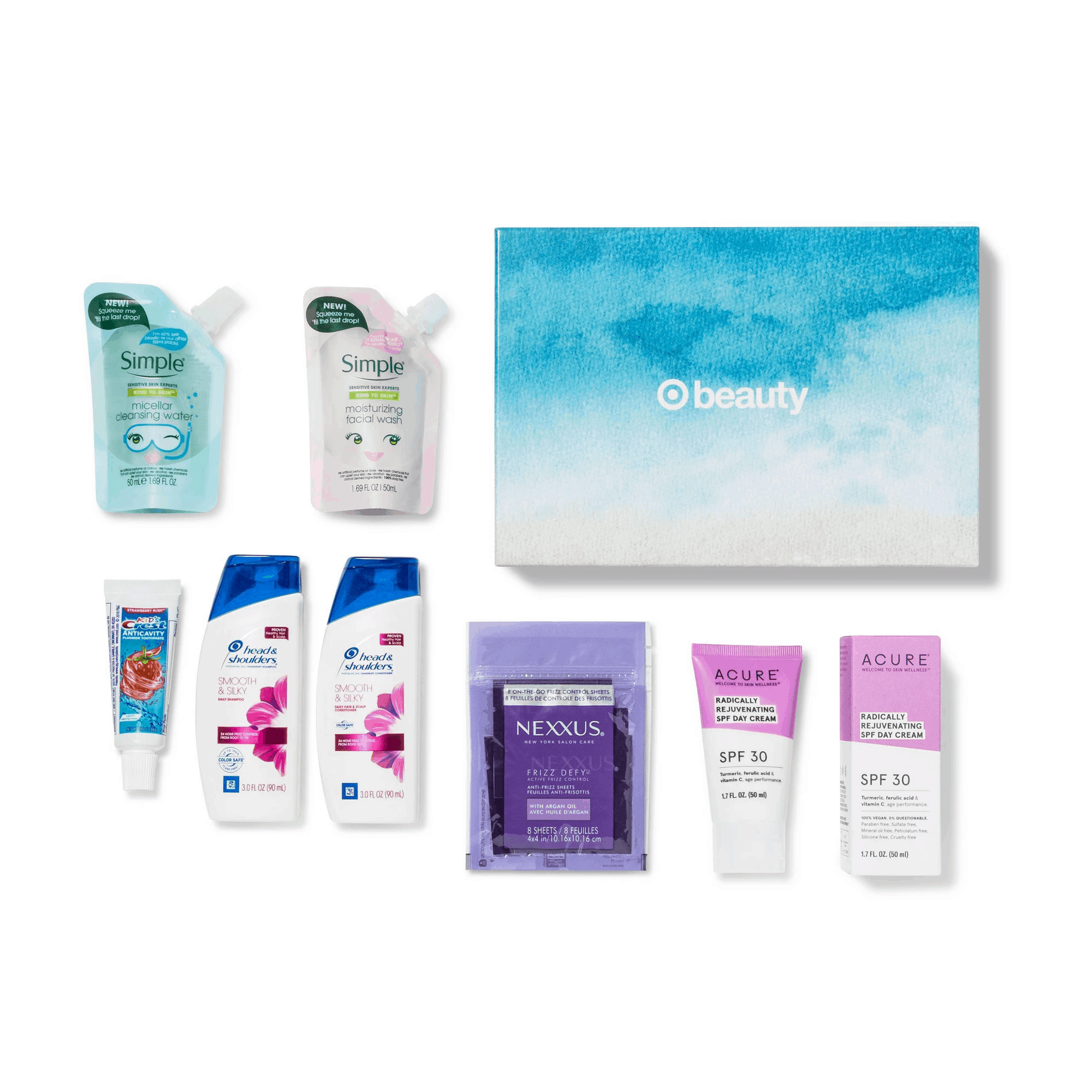 July 2019 Target Beauty Box Available Now – $7 Shipped!
