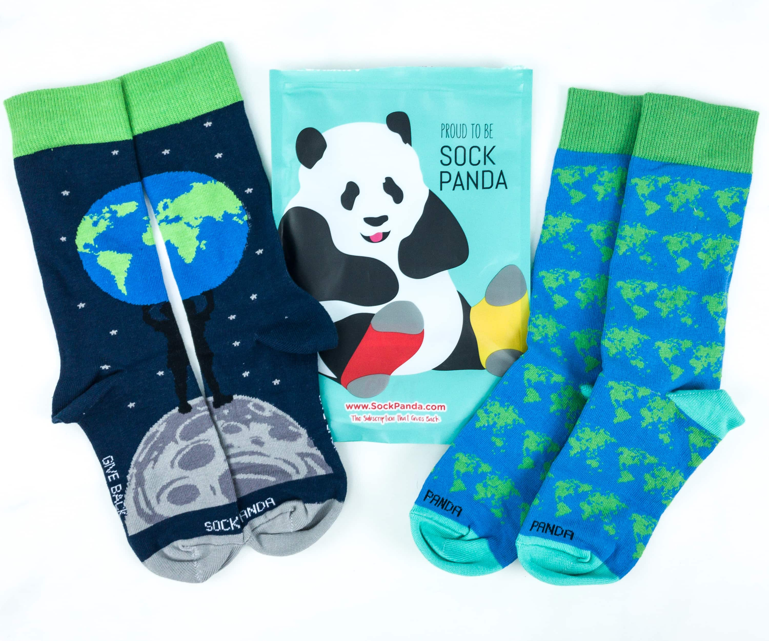 Sock Panda Tweens June 2019 Subscription Review + Coupon