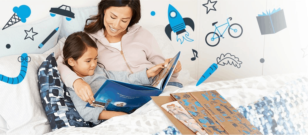 Amazon Prime Book Box Kids 2019 Prime Day Deal: Get Your First Box For Just $13.99!