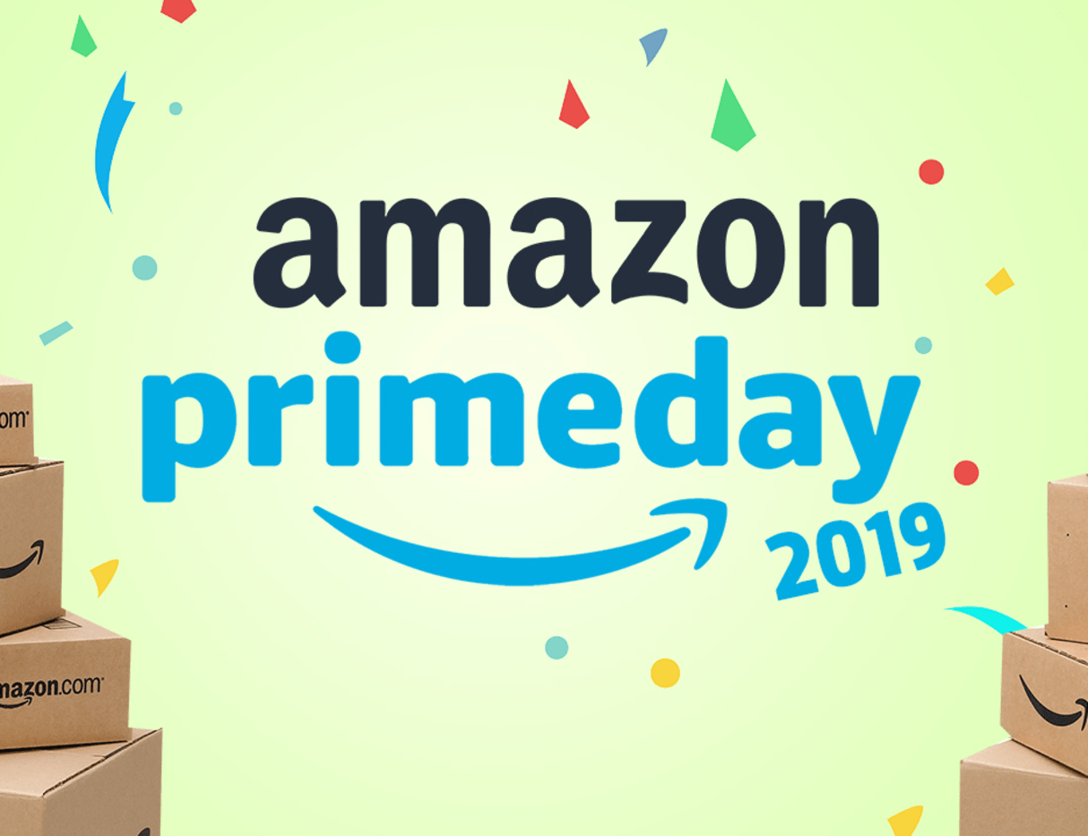 Amazon 2019 Prime Day Deals!