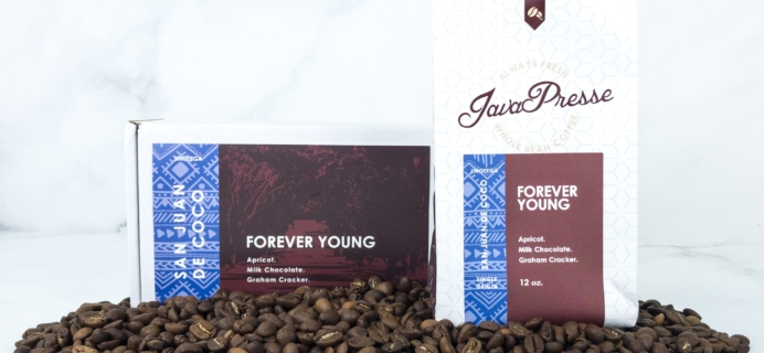 Java Presse Coffee Of The Month Club June 2019 Review + Coupon