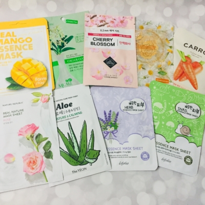 Beauteque Mask Maven June 2019 Subscription Box Review + Coupon