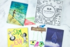 Owl Post Books Imagination Box July 2019 Subscription Box Review