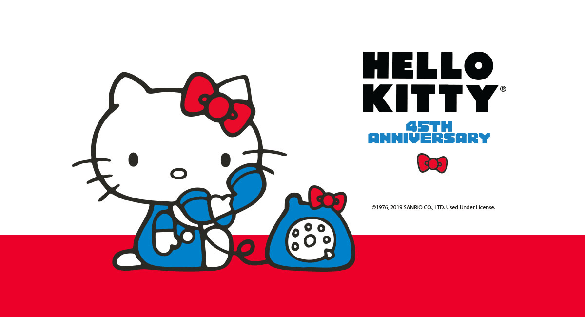 Sanrio Small Gift Crate Fall 2019 Theme Spoilers + Coupon!