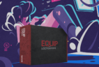 Equip by Loot Gaming February 2020 Theme Spoilers!