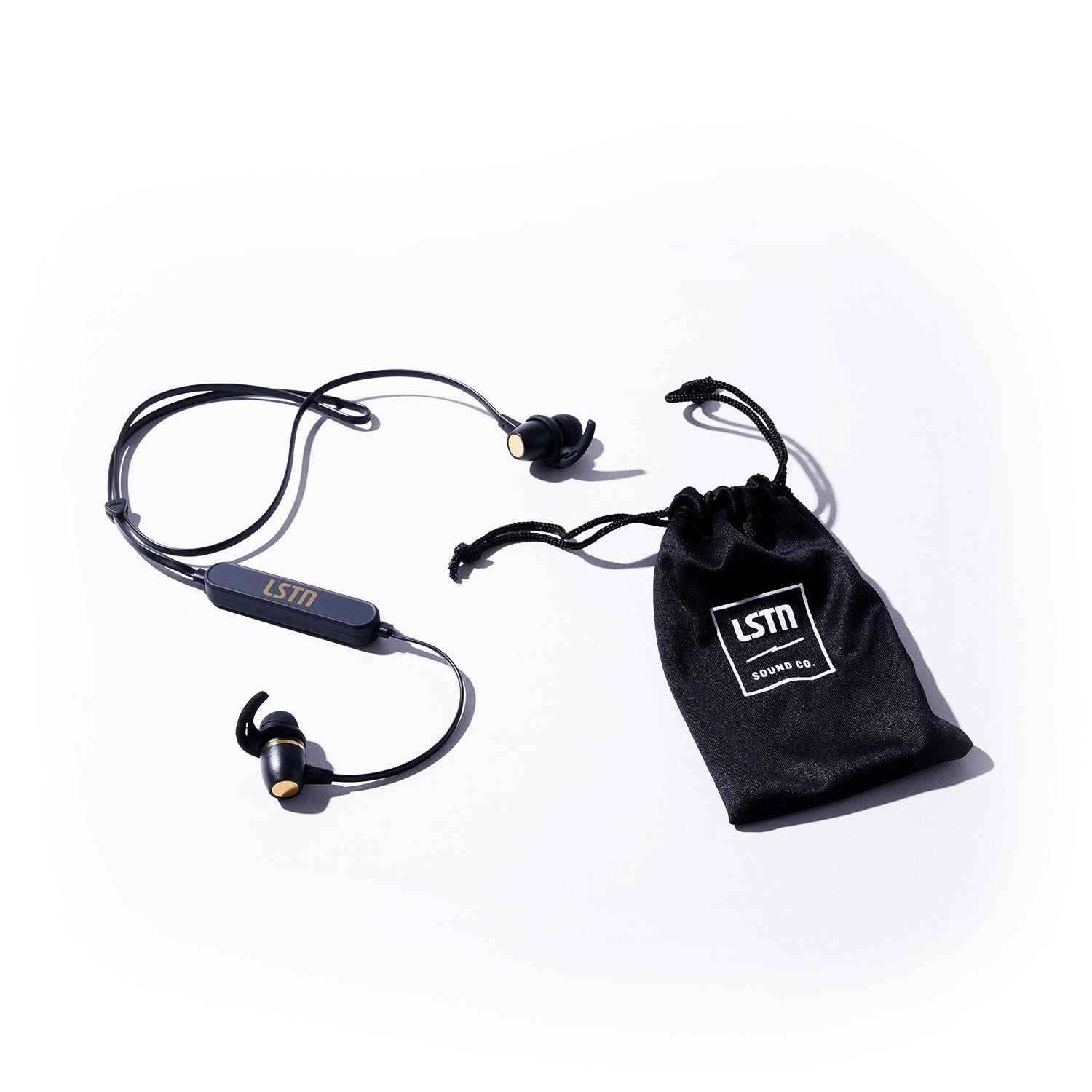 Bless Box Coupon: Get FREE LSTN Headphones!