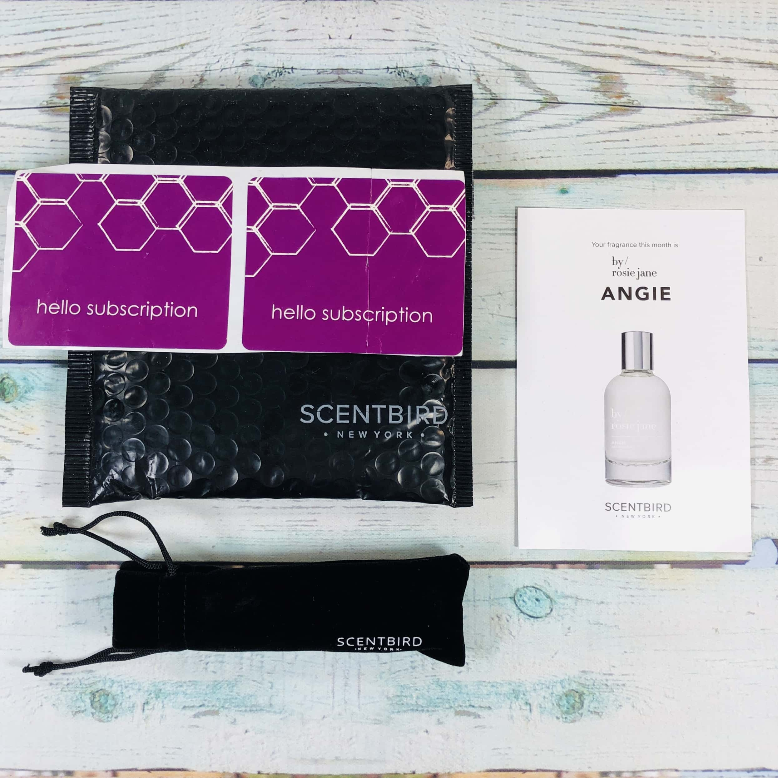Scentbird July 2019 Fragrance Subscription Review & Coupon