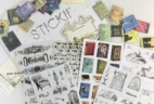 STICKII Club July 2019 Subscription Box Review – Retro Pack!