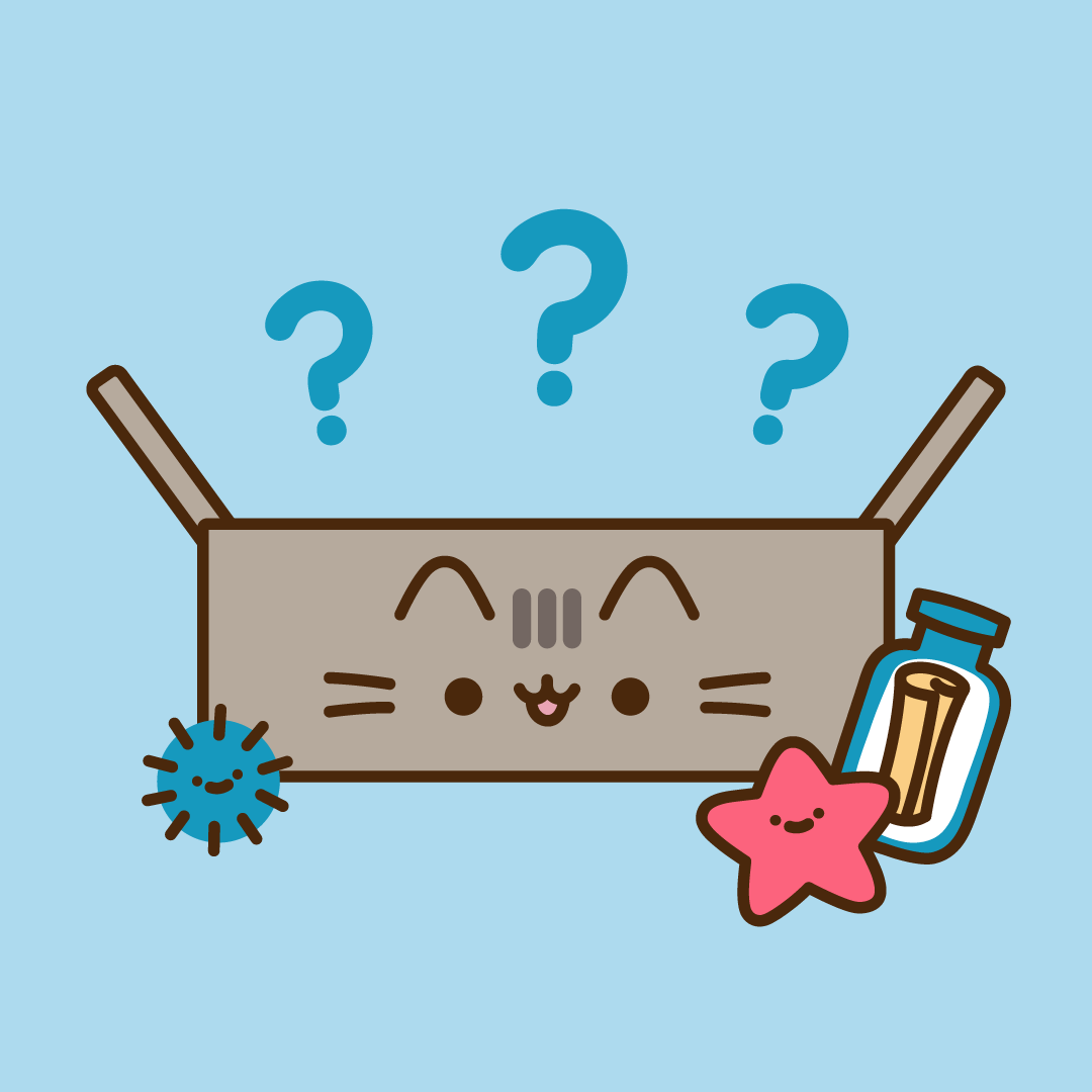 Pusheen Box Summer 2019 Full Spoilers!