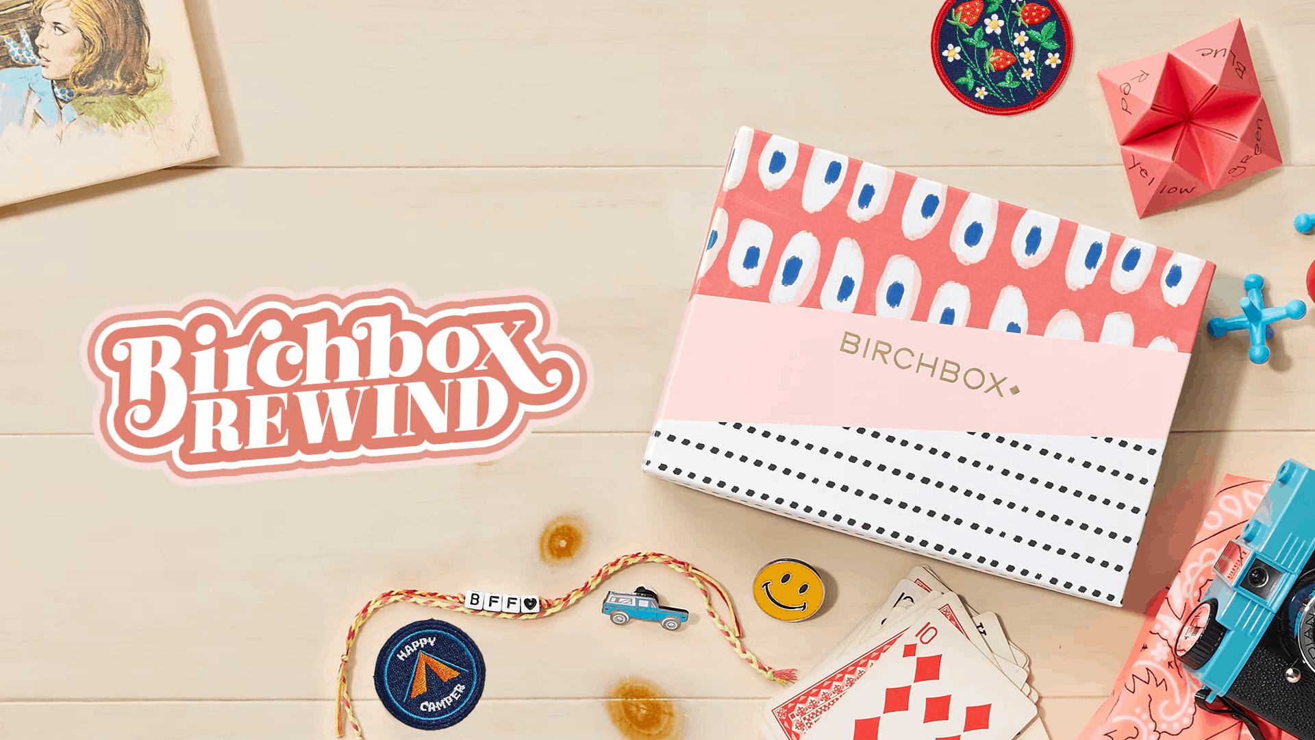 Birchbox August 2019 Spoilers & Coupon – Sample Choice and Curated Boxes