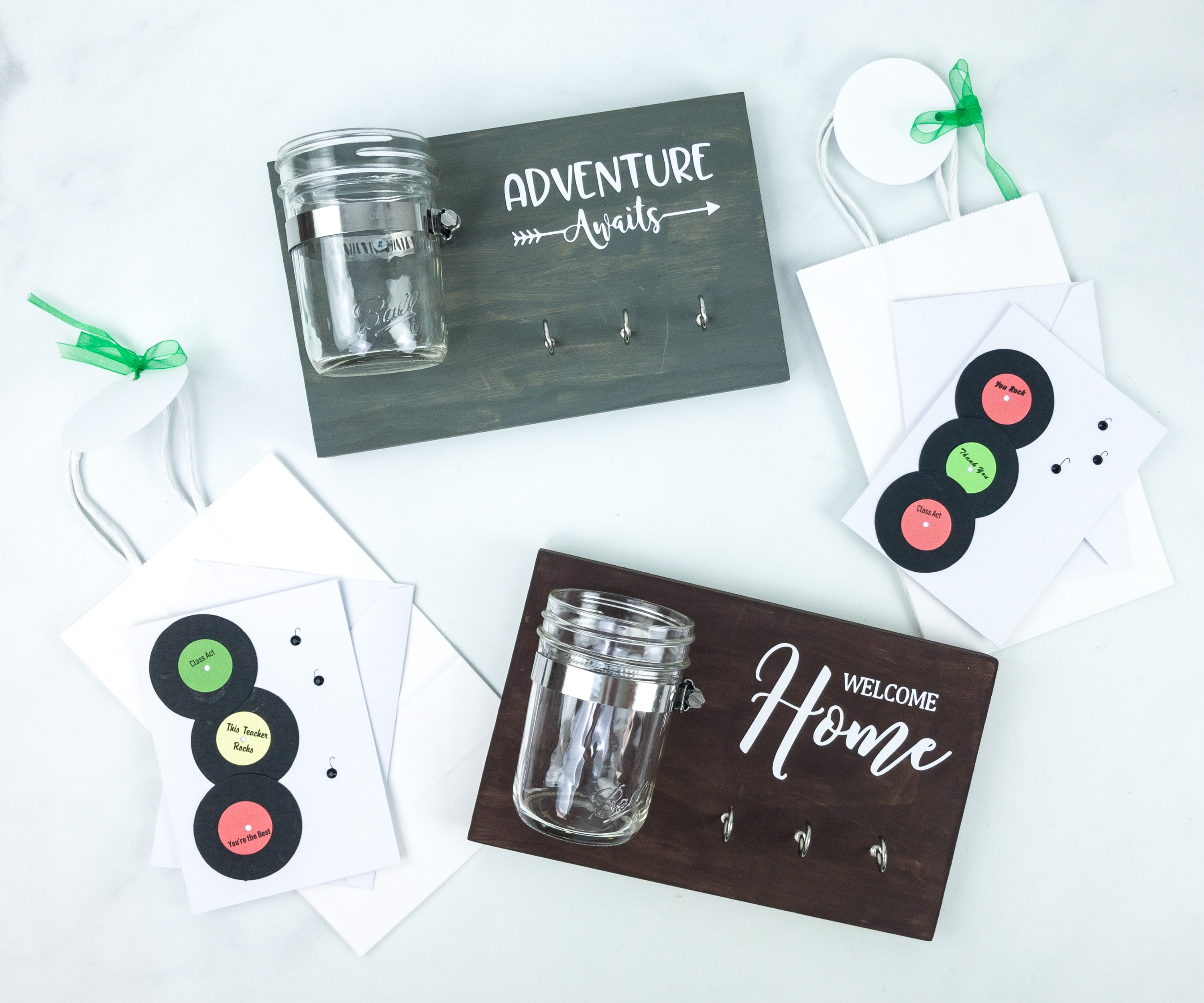 Confetti Grace May 2019 Subscription Box Review + Coupon
