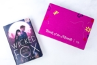 Book of the Month YA July 2019 Subscription Box Review #2 + Coupon