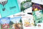 Literati July 2019 Review + Coupon – CLUB SPROUT
