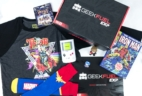 Geek Fuel EXP Summer 2019 Subscription Box Review – Volume 5