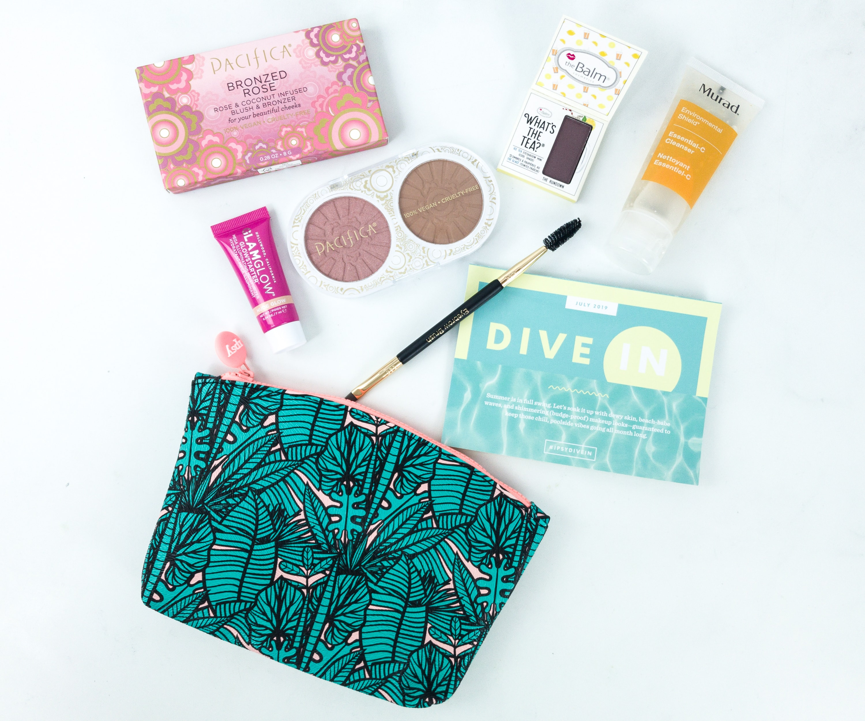 Ipsy July 2019 Review
