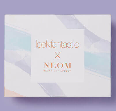 Look Fantastic x NEOM Organics Limited Edition Box Coming Soon!