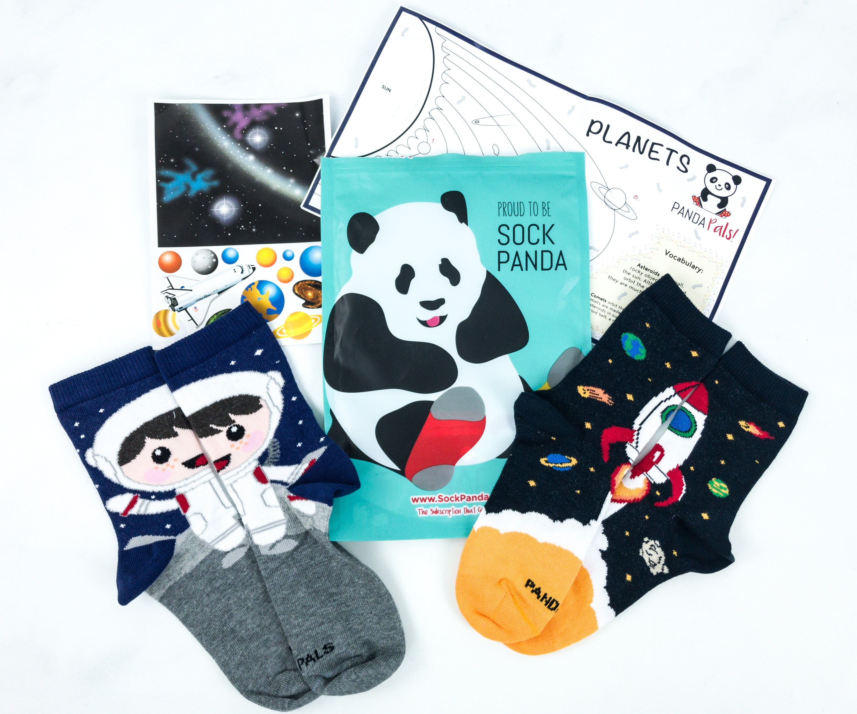 Panda Pals June 2019 Subscription Review & Coupon
